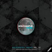 Holographic Tracks Vol. 1 - EP by Various Artists