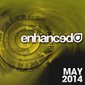 Enhanced Music: May 2014 - EP von Various Artists