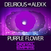 Purple Flower - Single von Delirious