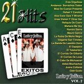 21 Hits, Vol. 2 de Luis Y Julian