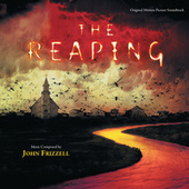 The Reaping by John Frizzell