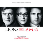 Lions For Lambs by Mark Isham