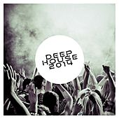 Deep House 2014 - EP de Various Artists