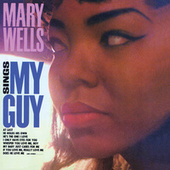 Mary Wells Sings My Guy by Mary Wells