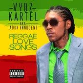 Reggae Love Songs (Raw) by VYBZ Kartel