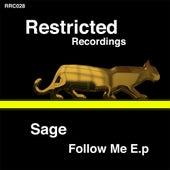 Follow Me - Single de Sage