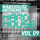 Warehouse Anthems: Hard House Vol. 9 - EP von Various Artists