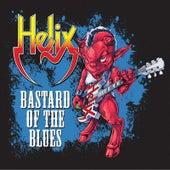Bastard of the Blues von Helix