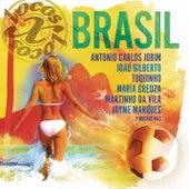 Locos X Brasil de Various Artists