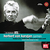 Herbert Von Karajan - Carmen von Herbert Von Karajan