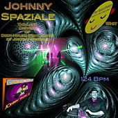 The Last Change of Deep House (feat. Amos) di Johnny Spaziale