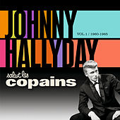 Salut Les Copains 1960 - 1965 by Johnny Hallyday