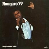 Nougaro 79 (Live Olympia 1979) de Claude Nougaro