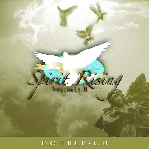 Spirit Rising Volume I & II by Various Artists