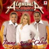 A Gozaaa.! by Alquimia La Sonora Del XXI