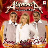A Gozaaa.! de Alquimia La Sonora Del XXI