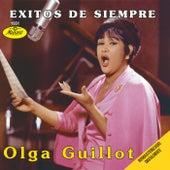 Exitos De Siempre-Olga Guillot by Olga Guillot