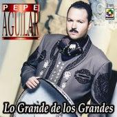 Lo Grande De Los Grandes de Pepe Aguilar