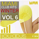 Miami Club Hits WINTER 2013 VOL 6 by Various Artists