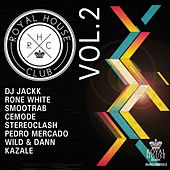 Royal House Club Vol.2 - EP by Various Artists