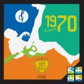 Show de Bola 1970 de German Garcia