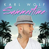 Summertime by Karl Wolf