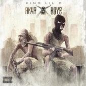 Ak47boyz by King Lil G