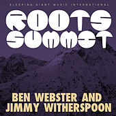 Roots Summit von Ben Webster