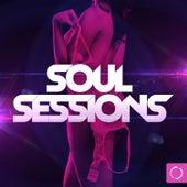 Soul Sessions de Various Artists
