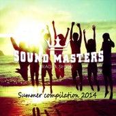 Sound Masters Radio Show Summer Compilation 2014 von Various Artists