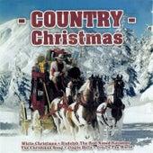 Country Christmas de Various Artists