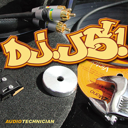 Audio Technician by DJ JS-1