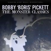 The Monster Classics de Bobby