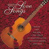 Guitar Love Songs by The Baker Brothers