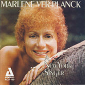 A New York Singer by Marlene Ver Planck