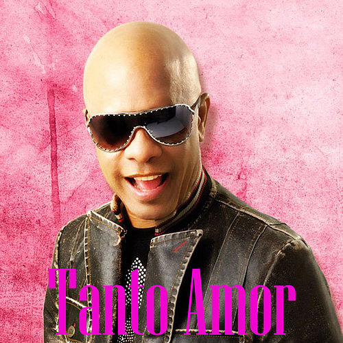 Tanto Amor by Benny Sadel