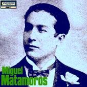 Miguel Matamoros - Ep de Various Artists