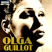 Olga Guillot - Ep de Various Artists