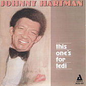 This One's for Tedi de Johnny Hartman