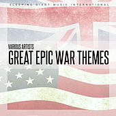 Great Epic War Themes von Various Artists