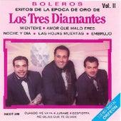Boleros de la Epoca de Oro, Vol. 2 by Los Tres Diamantes