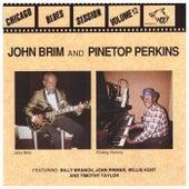 Chicago Blues Session Volume 12 by John Brim