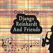 Color Blocking de Various Artists