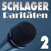 Schlager Raritäten 2 by Various Artists