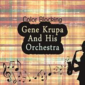 Color Blocking de Gene Krupa