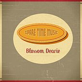 Spare Time Music by Blossom Dearie