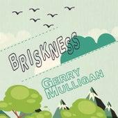 Briskness von Gerry Mulligan