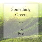 Something Green van Joe Pass