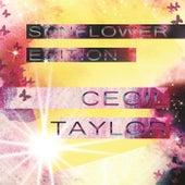 Sunflower Edition von Cecil Taylor