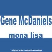 Mona Lisa de Gene McDaniels